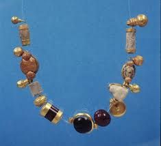 Image result for ancient jewellery necklaces