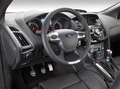 Ford Focus cars 2013