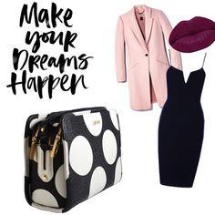 LIU•JO! Make your dreams happen! Find it at glammy.pt, instagram and facebook ☺️