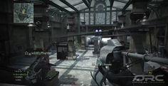 Call of Duty Modern Warfare 3 Tango Down Multiplayer Footage