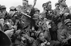 Magnum Photos, 70 anni di fotogiornalismo