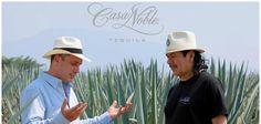 One Artist OneTequila – Carlos Santana Casa Noble