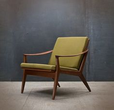 Danish Teak Furniture - The Re-birth of Bauhaus Design
