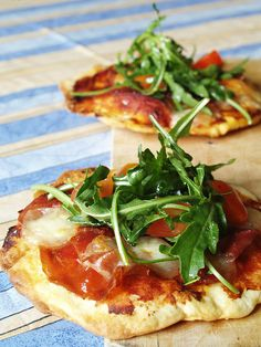 Pizzas. The classical ones. by Sebastian Mary, via Flickr
