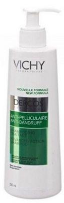 Cildinize bakım uygulayarak dış etkenlere karşı koruma sağlayan, doğal nemini dengede tutan Vichy Kepek Karşıtı Bakım Şampuanı Normal Saçlar İçin 400 mL ürününü kullanabilirsiniz. Diğer Vichy ürünleri için http://www.portakalrengi.com/vichy sayfamızı ziyaret edebilirsiniz. #vichy #vichyurunleri #ciltbakım #bakımurunleri