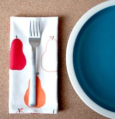 How To: Make Your Own No-Sew Cloth Napkins Most Popular Posts