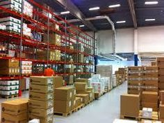 Warehouse surveillance helps eCommerce industry professionals improve operations and keep their inventory safe & secure for a better business. Sweden Places To Visit, Business Storage, Finance, Research Companies, Inventory Management, Packers And Movers, Facon, Economics, Restaurant