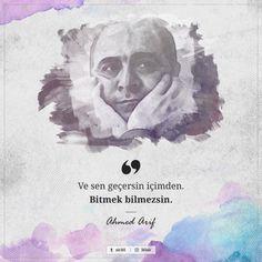 Ve sen geçersin içimden.  Bitmek bilmezsin.   -  Ahmed Arif   #sözler #anlamlısözler #güzelsözler #manalısözler #özlüsözler #alıntı #alıntılar #alıntıdır #alıntısözler #şiir #edebiyat