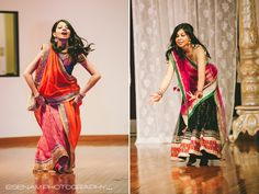 Indian Fusion Wedding Chicago