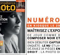Compétence+Photo+Numéro+58,+en+kiosque+le+29+avril+2017