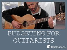 Musician Secrets: Budgeting for Becoming & Being a Guitarist  http://takelessons.com/blog/budgeting-for-guitar-costs?utm_source=social&utm_medium=blog&utm_campaign=pinterest