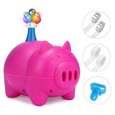 1pcs Pump for Foil Balloons Portable Hand Pump Inflator Hand Push Air Pump LDDS