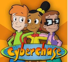 Image result for cyberchase: totally rad [book]