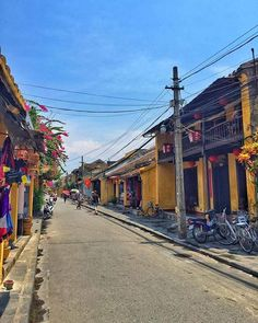 #hoian #vietnam #hoianancienttown #historical #travels #love #trip #asia #holidays