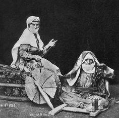 Armenian women 1897