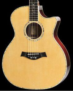 Taylor Guitars <3