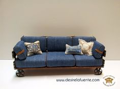SOFAS AND ARMCHAIRS 1