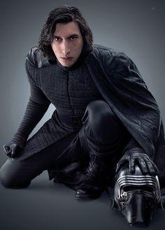 Kilo Ryn aka Ben Solo