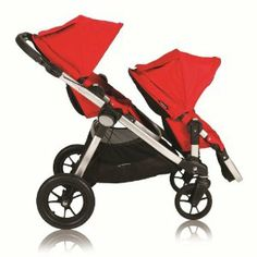 After weeks of research and testing the best double strollers, we've made our pick for the best double stroller overall as the Baby Jogger City Select. Britax Double Stroller, Double Stroller For Twins, Baby Jogger Stroller, Twin Strollers, Best Double Stroller, Double Strollers, City Select Double Stroller, City Select Stroller, Baby Jogger City Select
