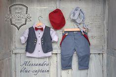 Piccolino Alessandro Βαπτιστικό σετ για αγόρι Boys Wedding Suits, Baby Goods, Cool Baby Stuff, Vest, Kids, Pants, Clothes, Fashion, Kids Fashion Boy