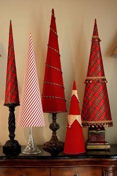 Super cheap, brainlessly easy DIY Christmas decorations for your rental | RENTCafe rental blog