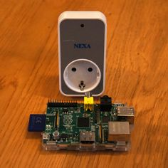 This open source project lets you control wireless remote power switches (initially only Nexa-switches) from your Raspberry Pi without any additional transmitter hardware (only a filter)!