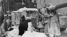 Image result for arctic convoys ww2