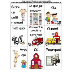 Inclusive Education, Core French, Small Moments, Learning Resources, Teacher, Fun, Kids, True Stories, Young Children