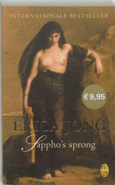 19/52 Sappho's Sprong - Erica Jong #boekperweek