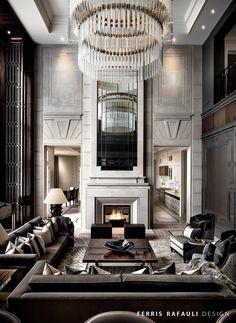 Top Stunning Interior Design