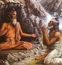 Importance of Guru or the Preacher in Hinduism.