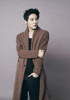 """131226 """"GOOD-BYE 2013 – BIG 30″, Kim Junsu ranks #27 as one of the Power Leaders of Korean Pop Culture"""