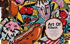Art of kitsch