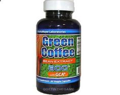 Product Benefits 800mg of 100% pure Green Coffee Bean Extract per capsule / 50% Chlorogenic Acid Pure, All-Natural Weight Loss Formula. No additives. Supports Reduction of Body Fat and Weight Loss High in Antioxidants Helps with weight loss goals, high blood pressure, and improves blood circulation Contains 50% chlorogenic Acid (GCA) sale price $ 6.40