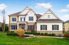 9186 Tartan Fields Dr, Dublin, OH 43017. 5 bed, 7 bath, $850,000. Tucked at the end of...