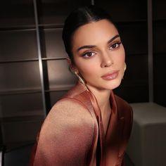 Imagen de kendall jenner, beauty, and model Kendall Jenner Icons, Kendall Jenner Makeup, Kendall Jenner Outfits, Kendalll Jenner, Le Style Du Jenner, Date Night Makeup, Natural Makeup Looks, Makeup Inspiration, Makeup Ideas