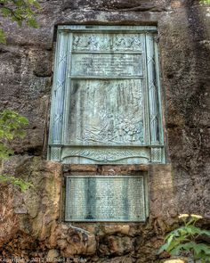 monument in chickamauga battlefield   Chickamauga and Chattanooga National Military Park   Flickr - Photo ...