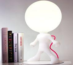 Space Walker Junior Lamp - $275 - The Gadget Flow