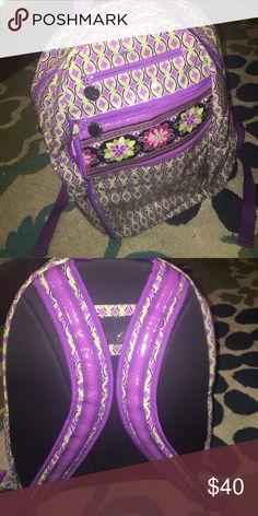 BACKPACK PERFECT Vera Bradley Bags Backpacks