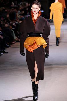 Haider Ackermann - Fall 2012 Ready-to-Wear