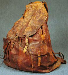 Bergans Original Leather