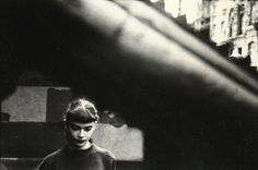 Saul Leiter's New York City: welcome to a Kodachrome world