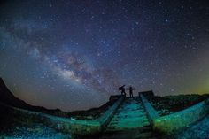 Milky Way by John Chiang on 500px