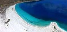 Salda Gölü - Burdur/Türkiye