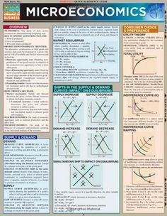Microeconomics (Quickstudy: Business) by Inc. BarCharts. $5.95. http://notloseyourself.com/showme/dpfhv/1f4h2v3p2l0i8u5y5e2y.html. Publisher: QuickStudy; Crds edition (May 31, 2009). Edition: Crds