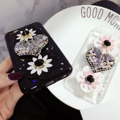 Leave a comment!--------------------------------------------------- #booboodesign #iphonecover #phonecasesph  #handycase #glitter #iloveglitter #glitterlove --------------------------------------------------- https://www.booboo-fashion.com
