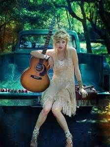 Hippie Boho Girl with Guitar - Bing Images