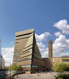 Tate Modern Project - H