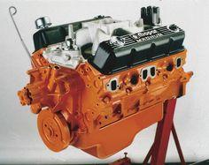 Details about Mopar LA 408 360 340 Stroker CRATE MOTOR EQ