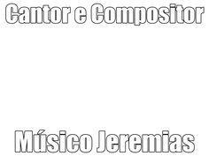 Cantor e Compositor Jordminasshow (jord) - Google+